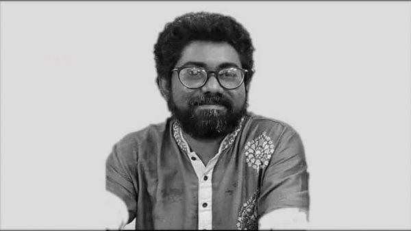 জাবি'র বাংলা বিভাগের অধ্যাপক হিমেল বরকত আর নেই