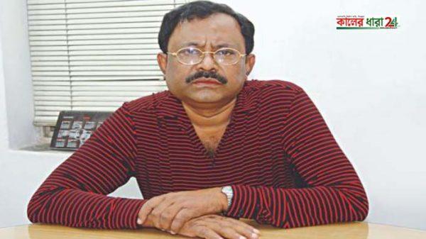 প্রখ্যাত চলচ্চিত্র পরিচালক কাজী হায়াৎ আইসিইউতে