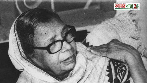 হিন্দি সাহিত্যের মহান কবি 'মহাদেবী বর্মা'র ১১৪তম জন্মদিন আজ