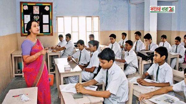 ঈদের পর শিক্ষাপ্রতিষ্ঠান খুলবে-ডা.দীপু মনি