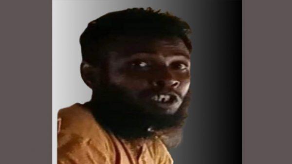 মোহনগঞ্জ থানায় মাদকাসক্ত ছেলের বিরুদ্ধে মায়ের অভিযোগ