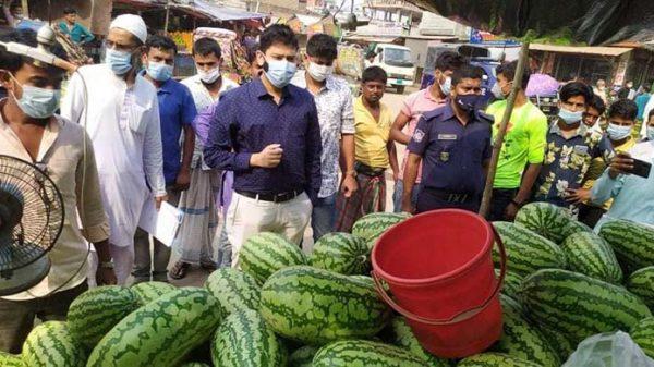 এনামুল হক, ময়মনসিংহ প্রতিনিধি: