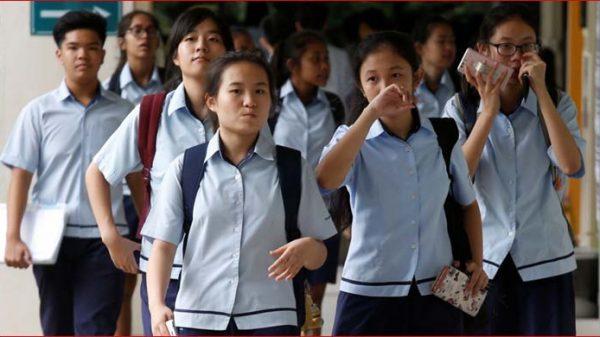 ২৮ জুন থেকে পর্যায়ক্রমে স্কুল খোলার কথা ভাবছে সিঙ্গাপুর