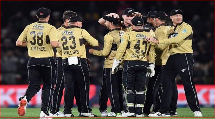 টি-২০ বিশ্বকাপের জন্য দল ঘোষণা করেছে নিউজিল্যান্ড ক্রিকেট বোর্ড