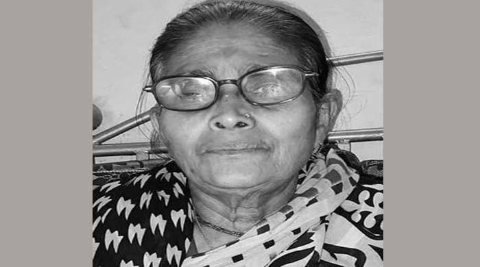 বানারীপাড়ায় বিশিষ্ট ব্যবসায়ী অরুন দেবনাথের স্ত্রী রাঁধারাণী দেবনাথ আর নেই