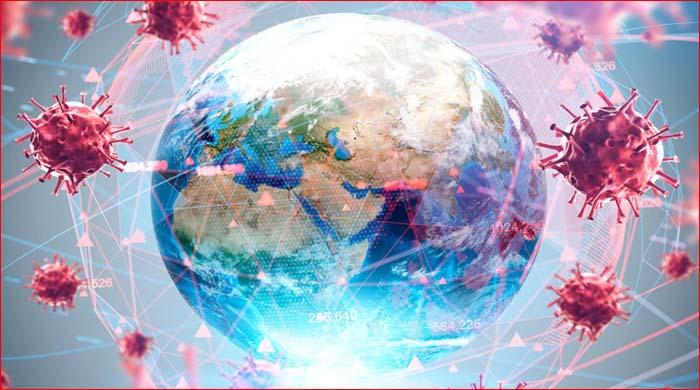 বিশ্বে ফের করোনা সংক্রমণ ও মৃত্যু বেড়েছে